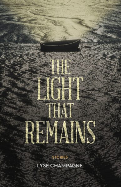 The Light That Remains