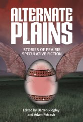 Alternate Plains Book Cover