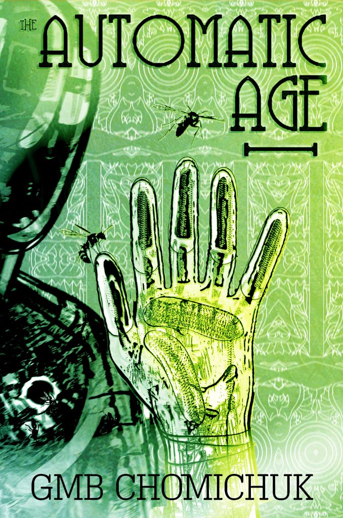 Automatic Age cover