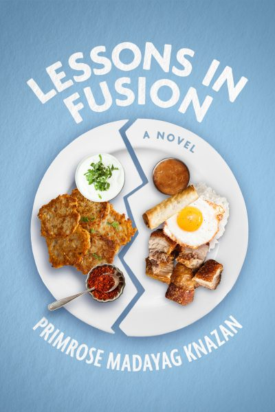 Lessons in Fusion book cover
